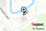 «ГидроТехноПарк, ООО, торгово-сервисная компания» на Яндекс карте
