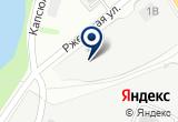 «Центр Каменного Зодчества, ООО, торгово-строительная компания» на Яндекс карте Санкт-Петербурга