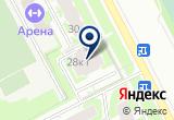 «Студия ГранИ-АРТ, ООО» на Яндекс карте Санкт-Петербурга