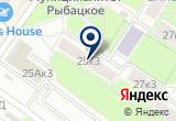 «Эврика (сеть торговых комплексов)» на Яндекс карте Санкт-Петербурга