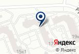 «Alba, мебельная компания» на Яндекс карте