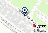 """«Автостоянка """"АС""""» на Яндекс карте Санкт-Петербурга"""