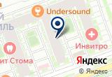 «Русская чайная - Другое месторасположение» на Яндекс карте Санкт-Петербурга
