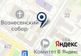 «Военно-ритуальная компания Псковская» на Yandex карте