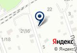 «Мини-отель Гнездо» на Yandex карте
