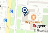 «Фитнес Сity - Колпино» на Яндекс карте Санкт-Петербурга