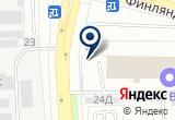 «ООО Регион-экспресс СпБ» на Яндекс карте Санкт-Петербурга