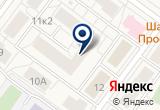 «ЭКО, ООО» на Яндекс карте Санкт-Петербурга