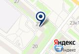 «Фермеръ - Металлострой» на Яндекс карте Санкт-Петербурга