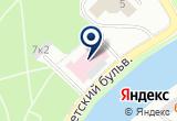 «Фотостудия Игоря Патокина» на Яндекс карте Санкт-Петербурга