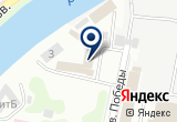 «ЭРЕБУС ПКФ ООО - Колпино» на Яндекс карте Санкт-Петербурга