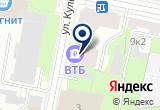 """«Торговый дом """"Колпинский"""" - Колпино» на Яндекс карте Санкт-Петербурга"""