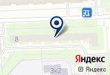 «Я Стригу» на Яндекс карте Санкт-Петербурга