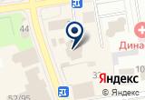 «ПрогресСтрой, ООО» на Яндекс карте Санкт-Петербурга