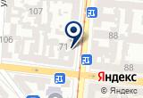 «Похоронное агентство Универсал» на Yandex карте