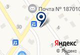 «Магазин зоотоваров на Советском проспекте» на Яндекс карте