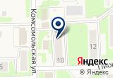 «Все для дома» на Яндекс карте