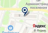 «Акцент керамика, ООО» на Яндекс карте