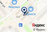 «Бистро на ул. Щурова» на Яндекс карте