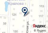 «Экоресурс, ООО» на Яндекс карте Санкт-Петербурга