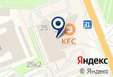 «ТЦ Русь» на Yandex карте