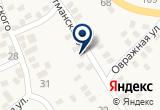 «Стелла-гранит» на Yandex карте