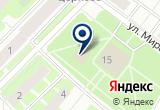 «СЕВЕРНЫЙ ГАЗОПЕРЕРАБАТЫВАЮЩИЙ ЗАВОД ЗАО - Кириши» на Яндекс карте Санкт-Петербурга