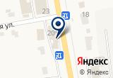 «Мис» на Яндекс карте
