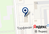 «ОПЕРАТИВНО-ДИСПЕТЧЕРСКАЯ СЛУЖБА ВОЛХОВСКОГО МП ЖХ - Волхов» на Яндекс карте Санкт-Петербурга