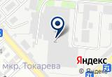 «Пингвин, ООО» на Яндекс карте