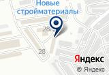 «ЭЛИТХОЛДИНГ» на Яндекс карте