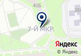 «№ 9 СРЕДНЯЯ ШКОЛА - Тихвин» на Яндекс карте Санкт-Петербурга