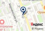 «Стройэкспертиза, ООО» на Яндекс карте