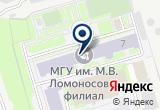 «Школа футбола «iD football»» на Яндекс карте