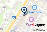 «Ювелирный магазин Carmina» на карте