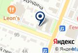 «Ангел, сеть магазинов» на Yandex карте