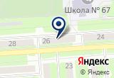 «Ритуальный центр Бежицкого района» на Yandex карте