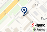 «50 Герц» на Яндекс карте