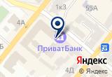 «Приоритет» на Yandex карте