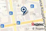 «CoffeePoint» на Yandex карте