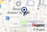 «Частный гид» на Яндекс карте Санкт-Петербурга