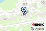 «Русь» на Yandex карте