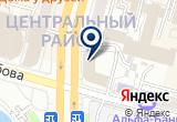 «ДИРЕКЦИЯ ТЕРРИТОРИАЛЬНОГО ДОРОЖНОГО ФОНДА» на Яндекс карте