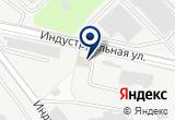 «Тверской камнеобрабатывающий завод» на Yandex карте