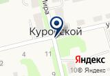 «РЕГИОН_ПРОДУКТ, ООО» на Яндекс карте