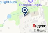 «Фундамент М» на Яндекс карте
