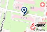 «Клиника Alko Save» на Яндекс карте