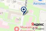 «Можайская городская похоронная служба - ритуальные услуги в Можайске» на Яндекс карте