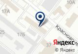 «Вектор» на Яндекс карте