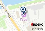 «Форпост Мебельщика» на Яндекс карте